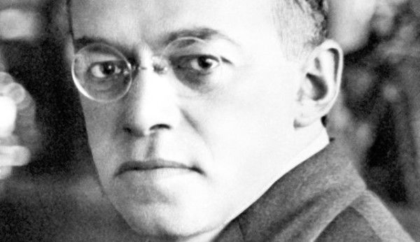 Ze'ev Jabotinsky. A cure for Oslo Syndrome nausea.