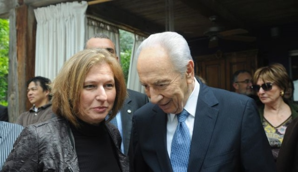 """OK, here's my idea for how we can stick it to Bibi..."""