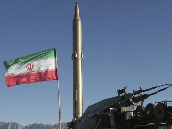 iranian-surface-to-surface-missile